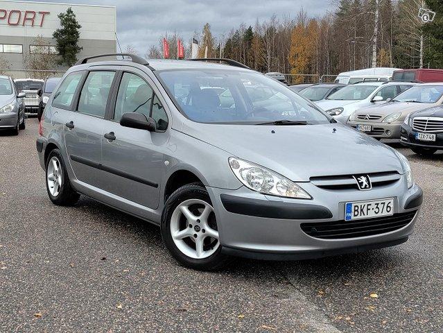 Peugeot 307