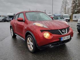 Nissan Juke, Autot, Kuopio, Tori.fi