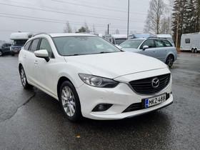 Mazda Mazda6, Autot, Kuopio, Tori.fi