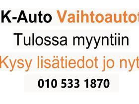 DACIA Logan MCV, Autot, Tampere, Tori.fi