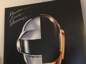 Daft Punk - Random Access Memories 2 x LP, Musiikki CD, DVD ja äänitteet, Musiikki ja soittimet, Kangasala, Tori.fi