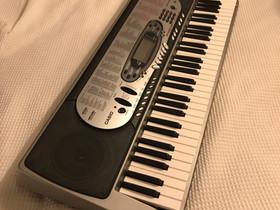 Casio CTK-573 kosketinsoitin, Pianot, urut ja koskettimet, Musiikki ja soittimet, Oulu, Tori.fi