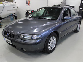 Volvo S60, Autot, Salo, Tori.fi