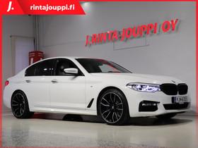 BMW 540, Autot, Tampere, Tori.fi