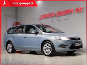 Ford Focus, Autot, Tampere, Tori.fi