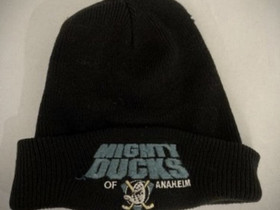 Anaheim of Mighty Ducks pipo, Laukut ja hatut, Asusteet ja kellot, Helsinki, Tori.fi