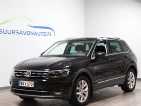 Volkswagen Tiguan, Autot, Mikkeli, Tori.fi