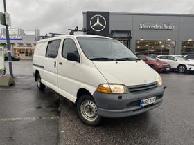 Toyota Hiace, Autot, Mikkeli, Tori.fi