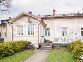 Raasepori Tammisaari Kustaa Vaasankatu 19 4 h, k,, Myytävät asunnot, Asunnot, Raasepori, Tori.fi