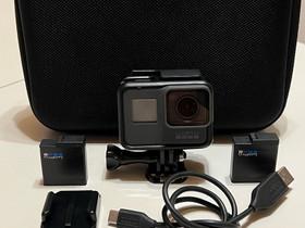 GoPro Hero 5 Black, Kamerat, Kamerat ja valokuvaus, Iisalmi, Tori.fi