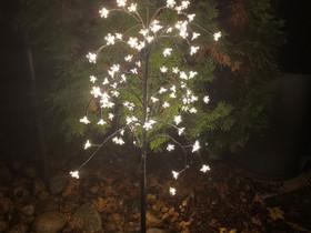 Kirsikkapuu -valosarja (varattu), Muu piha ja puutarha, Piha ja puutarha, Muurame, Tori.fi