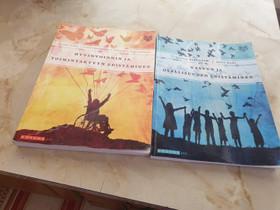 Lähihoitajan oppikirjat, Oppikirjat, Kirjat ja lehdet, Raisio, Tori.fi