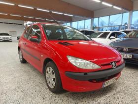 Peugeot 206, Autot, Tampere, Tori.fi