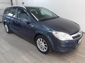 Opel Astra, Autot, Pieksämäki, Tori.fi