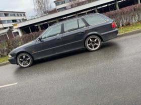BMW 5-sarja, Autot, Kitee, Tori.fi