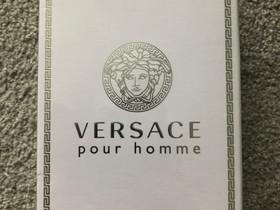 Versace pour homme shampoo, Kauneudenhoito ja kosmetiikka, Terveys ja hyvinvointi, Hamina, Tori.fi