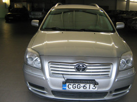 Toyota Avensis, Autot, Kitee, Tori.fi