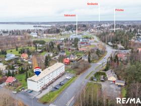 Sastamala Marttila Itsenäisyydentie 33 4h+k+kph+wc, Myytävät asunnot, Asunnot, Sastamala, Tori.fi