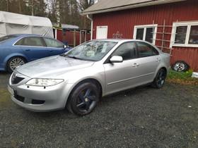 Mazda 6, Autot, Iisalmi, Tori.fi