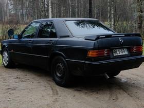 Mercedes-Benz 190, Autot, Outokumpu, Tori.fi
