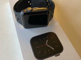 Apple watch 3 42mm, Muu viihde-elektroniikka, Viihde-elektroniikka, Lappeenranta, Tori.fi