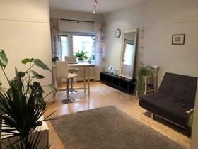 1H, 40m², Albertinkatu, Helsinki, Vuokrattavat asunnot, Asunnot, Helsinki, Tori.fi