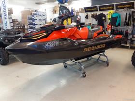Sea-Doo 300 RXT X-RS, Vesiskootterit, Veneet, Raisio, Tori.fi