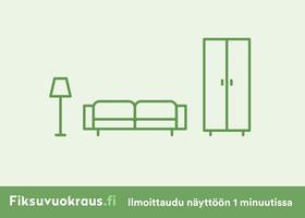 1H, 31m², Agricolankatu 2, Helsinki, Vuokrattavat asunnot, Asunnot, Helsinki, Tori.fi