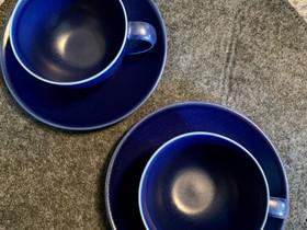 Iittala Arabia 24h teekupit ja -tassit (2kpl), Kahvikupit, mukit ja lasit, Keittiötarvikkeet ja astiat, Lappeenranta, Tori.fi