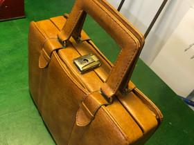 Cavalet vintage naisten käsilaukku, Muu keräily, Keräily, Vaasa, Tori.fi
