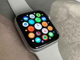 Apple Watch Series 4 40mm, Puhelintarvikkeet, Puhelimet ja tarvikkeet, Lappeenranta, Tori.fi