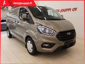 Ford Transit Custom, Autot, Kuopio, Tori.fi