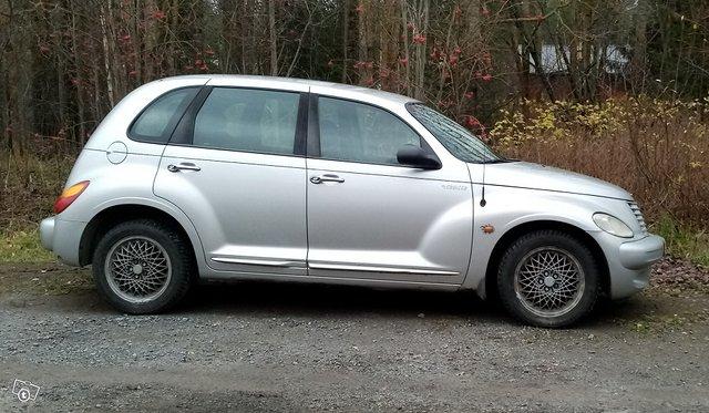 Chrysler PT Cruiser, kuva 1
