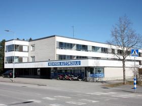 Huittinen Keskusta Lauttakylänkatu 23 1h+kk, Myytävät asunnot, Asunnot, Huittinen, Tori.fi
