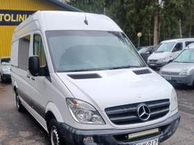 Mercedes-Benz Sprinter, Matkailuautot, Matkailuautot ja asuntovaunut, Espoo, Tori.fi