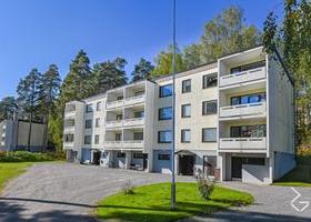 3H, 75.5m², Hjortvägen 4 B, Raasepori, Vuokrattavat asunnot, Asunnot, Raasepori, Tori.fi