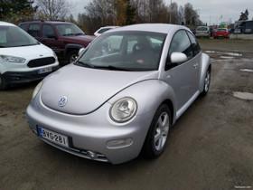 Volkswagen New Beetle, Autot, Hämeenlinna, Tori.fi