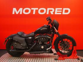 Harley-Davidson SPORTSTER, Moottoripyörät, Moto, Vantaa, Tori.fi