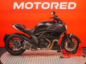 Ducati Diavel, Moottoripyörät, Moto, Vantaa, Tori.fi