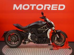 Ducati XDiavel, Moottoripyörät, Moto, Vantaa, Tori.fi
