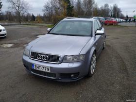 Audi S4, Autot, Hämeenlinna, Tori.fi