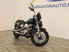 Harley-Davidson Dyna, Moottoripyörät, Moto, Vantaa, Tori.fi