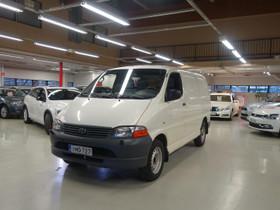 Toyota Hiace, Autot, Forssa, Tori.fi