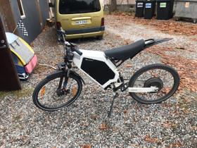 L1e-a Sähkömoto, Muut motot, Moto, Turku, Tori.fi