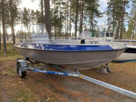 Buster M, Moottoriveneet, Veneet, Raasepori, Tori.fi