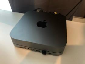 Apple Mac Mini 2018 (i7, 32gt, 512gt), Pöytäkoneet, Tietokoneet ja lisälaitteet, Seinäjoki, Tori.fi