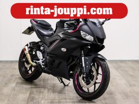 Yamaha YZF320-A (YZF-R3), Moottoripyörät, Moto, Vantaa, Tori.fi
