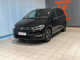 Volkswagen Touran, Autot, Forssa, Tori.fi