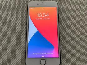 Iphone 8 64gb., Puhelimet, Puhelimet ja tarvikkeet, Kokkola, Tori.fi