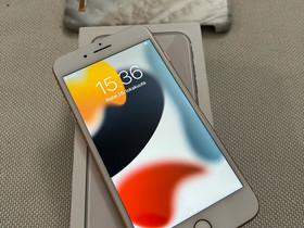 Iphone 8 plus 64gb., Puhelimet, Puhelimet ja tarvikkeet, Kokkola, Tori.fi